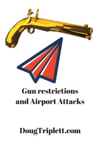 Airplane gun