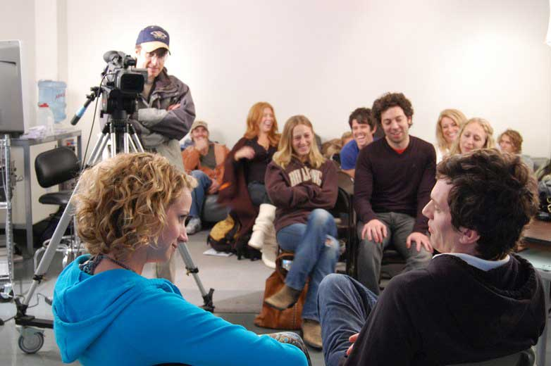 Doug Warhit Acting - Top Acting Classes Los Angeles | Acting Schools Los Angeles