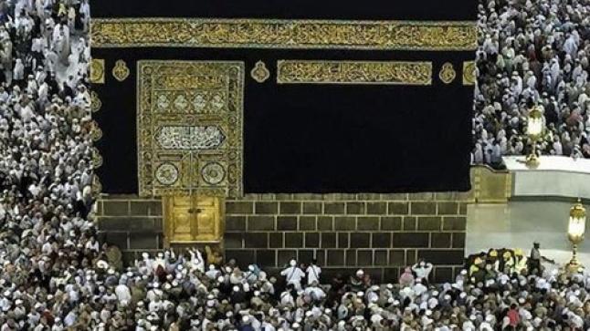 توافد الحجاج على مكة المكرمة وسط إجراءات وقائية واحترازية مشددة