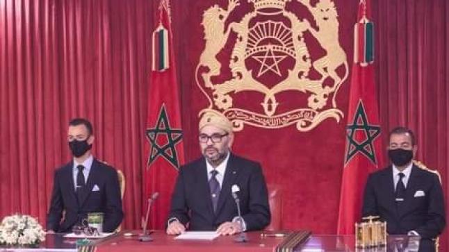 وباء كورنا المغرب: الملك يدق ناقوس الخطر…