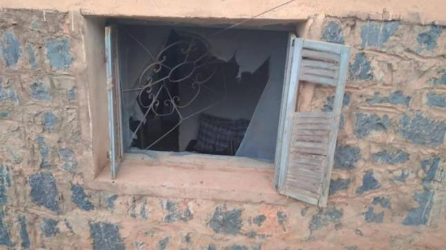 أستاذات يتعرضن لهجوم بالسلاح الابيض بمقر سكناهن