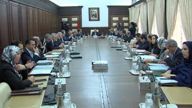 مجلس الحكومة يتدارس مشروع تمديد حالة الطوارئ الصحية في اجتماعه ليوم الخميس