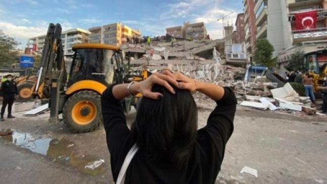 زلزال بقوة 6.2 درجة يخلف قتلى و جرحى باندونيسيا