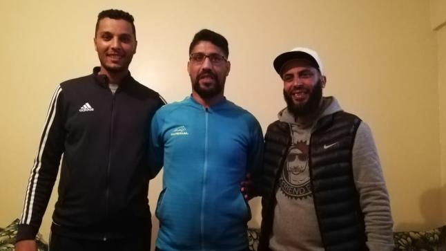 جلال بولقوابع رسميا مدربا لفريق أنوار سيدي بنور لكرة القدم