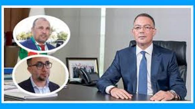 بلقشور ينسحب من رئاسة عصبة الشاوية – دكالة