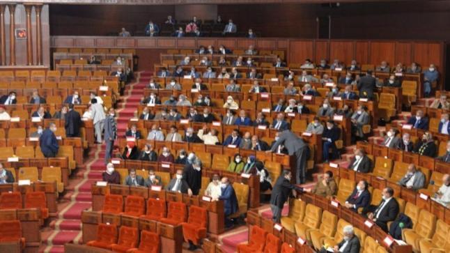 انتخابات مجلس المستشارين …النتائج الأولية
