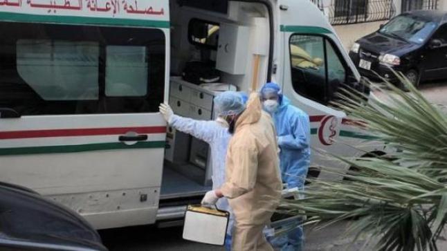 حزب العمال الجزائري يصف الوضع الصحي بالجزائر بالمأساوي…