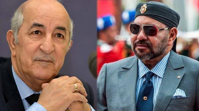 المملكة المغربية ترفض رفضا قاطعا المبررات الزائفة بل والعبثية التي انبنى عليها قرار قطع العلاقات الدبلوماسية