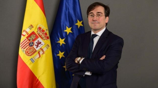 الحكومة الإسبانية تعرب عن استعدادها للعمل مع الحكومة المغربية الجديدة
