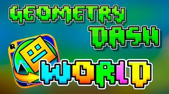 geometry dash free apk full