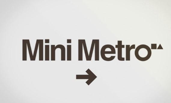 mini metro apk android