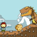 Download Scribblenauts Remix v6.9 Apk Mod Data for Android 2019