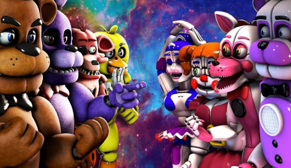 fnaf 2 apk android free