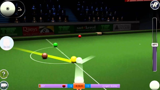 International Snooker Pro HD APK