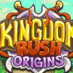Download Kingdom Rush Origins APK Mod Obb v3.0 free android 2018