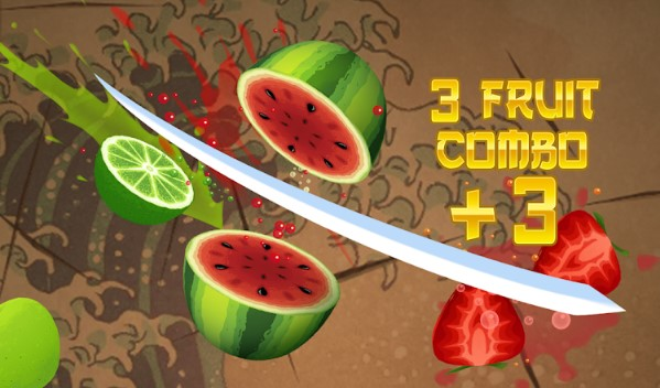 fruit ninja download
