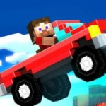 Download Blocky Roads Mod APK Data Unlocked Android 2018