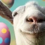 Download Goat Simulator v1.4.19 Apk Mod Obb for Android 2019