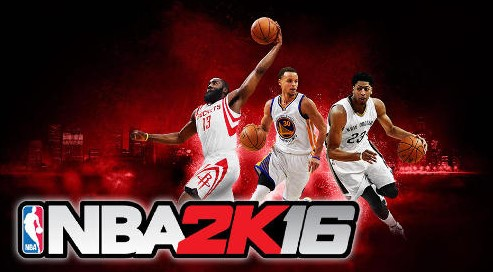 nba 2k16 apk Data