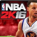 Download NBA 2K16 APK Mod Data v0.0.29 For Android 2019