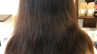 抗がん剤で一度髪の毛が全部抜けてしまった方がドネーションをするのはほんと重みがあります