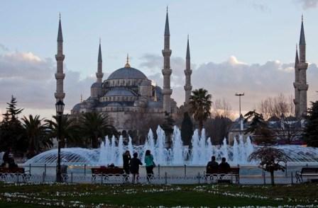 5 - Istanbul