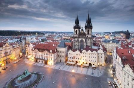 6 - Praga