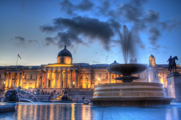 National-Gallery-of-London