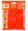 Силіконовий молд Mod Podge ® Mod Molds – Patterns, Plaid, 25122