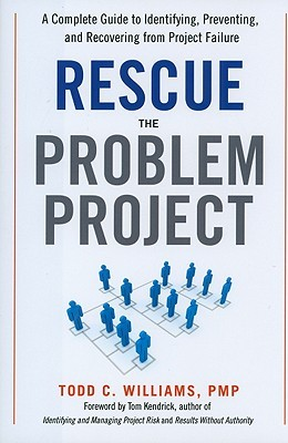 Rescue the Problem Project. Books recommended by DOvelopers