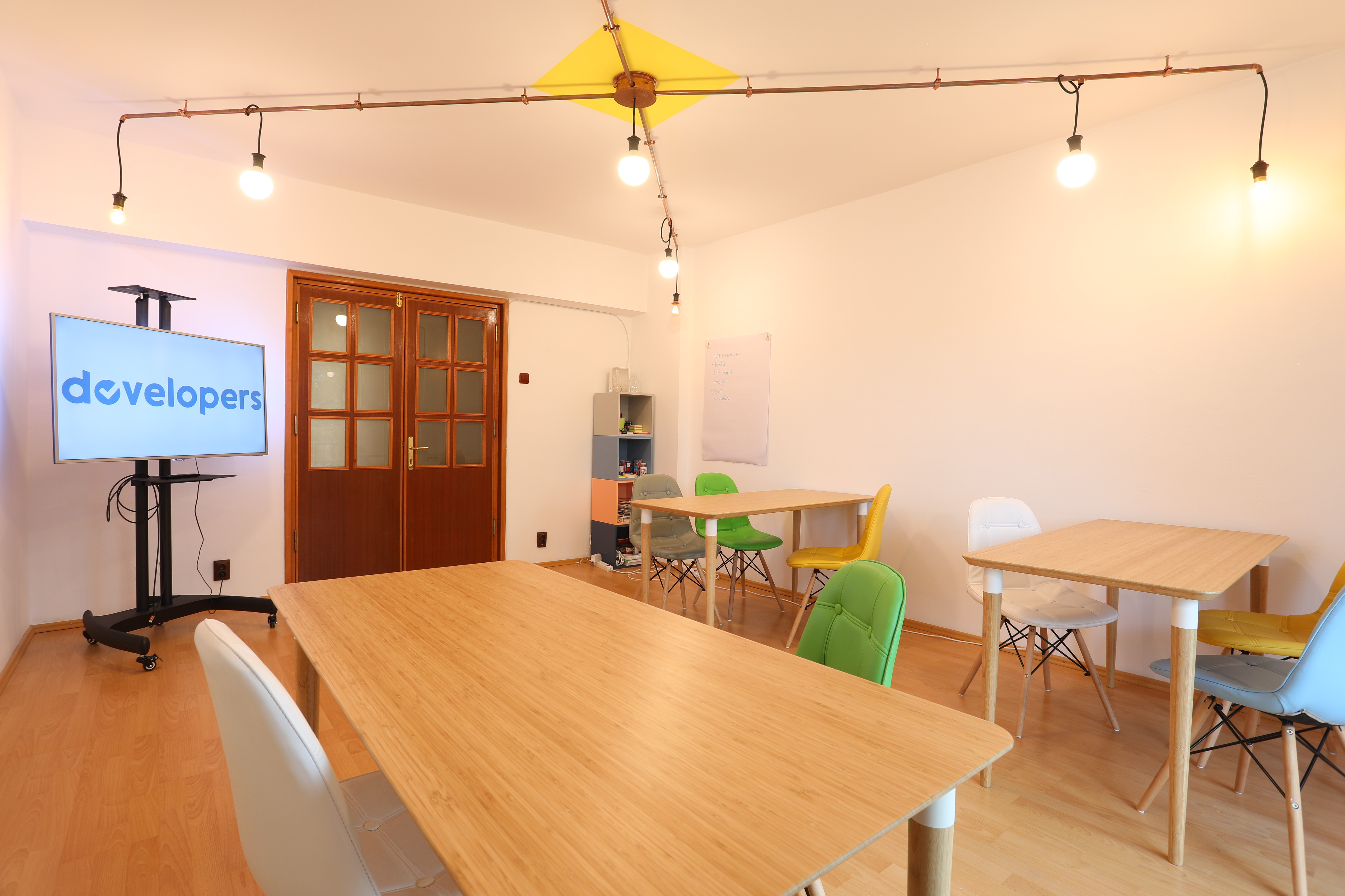 our learning space rent for your events