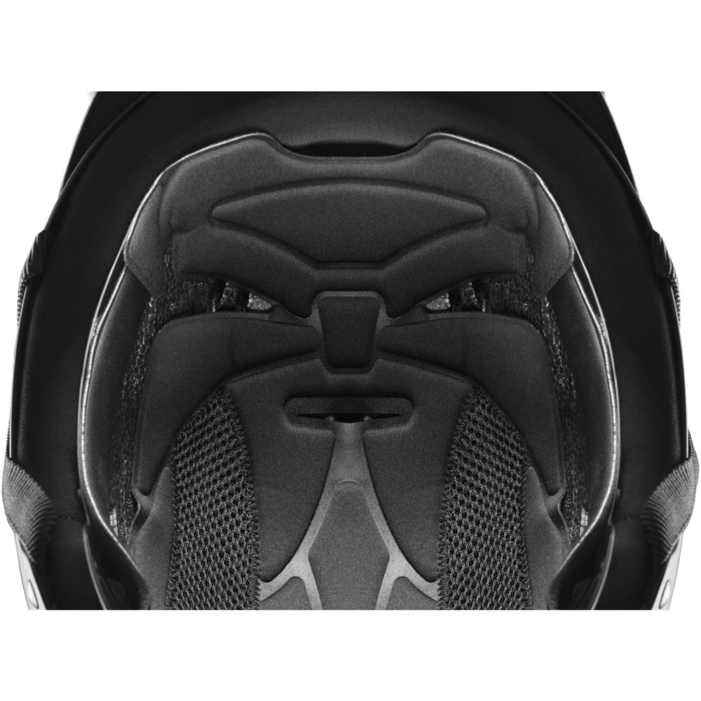 Uvex Perfexxion Ii Helmet Dressage Extensions
