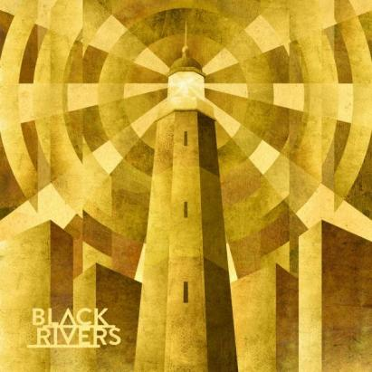 Black Rivers LP packshot