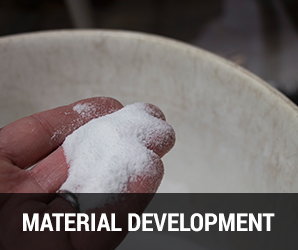Dowco Material Development