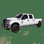 ford diesel truck service