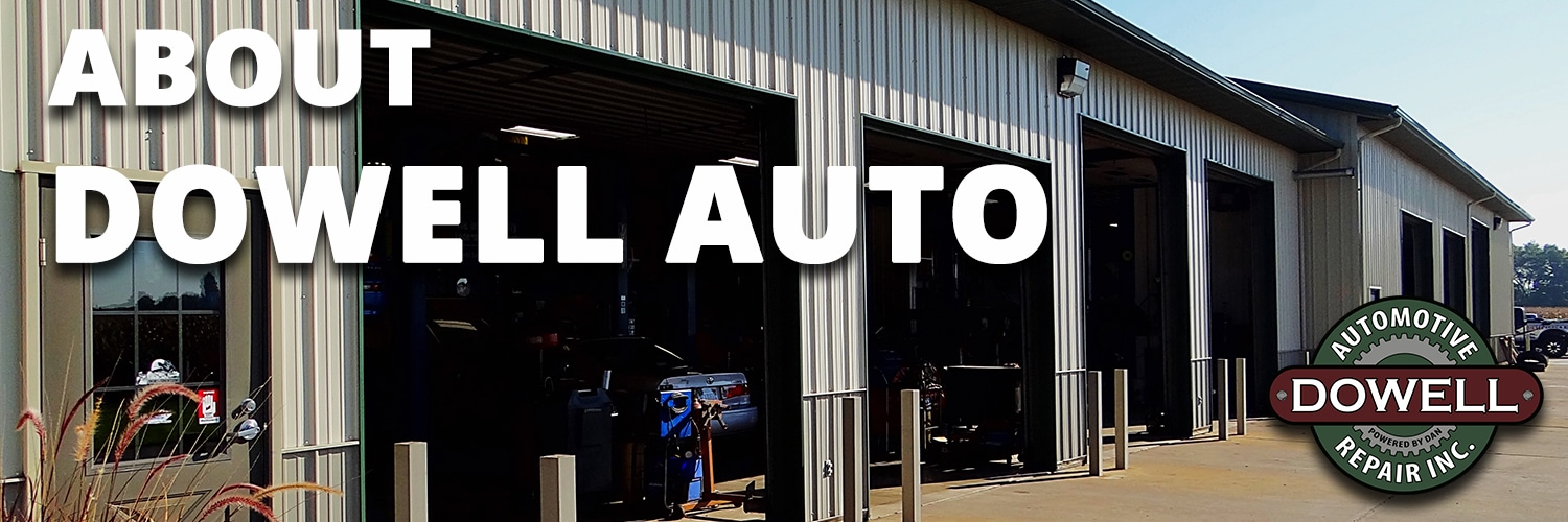 automotive and truck service in Lafayette