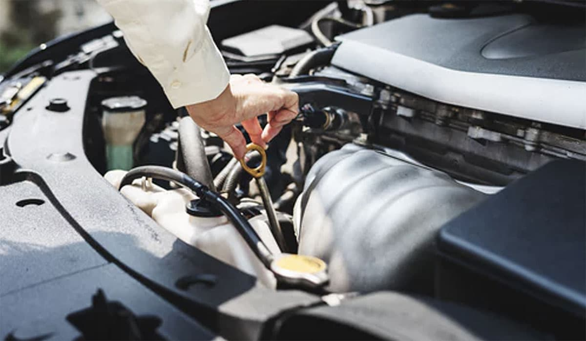 6 Auto Fluids To Check Dowell Automotive Repair Inc