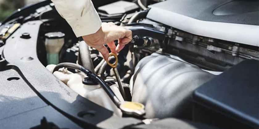 6 Auto Fluids to Check