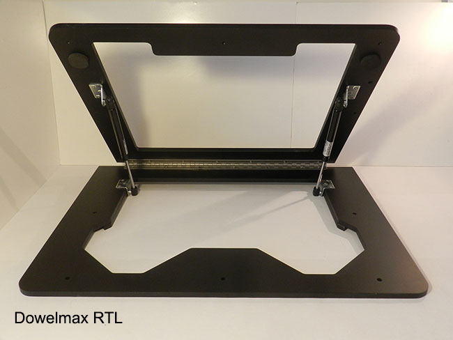 RTL Router Table Lift from Dowelmax