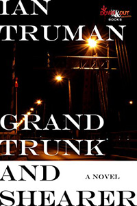 Grand Trunk and Shearer by Ian Truman