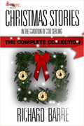 Christmas Stories: The Complete Collection by Richard Barre