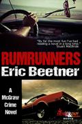 Rumrunners by Eric Beetner