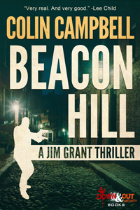 Beacon Hill by Colin Campbell