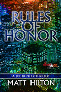 Rules of Honor by Matt Hilton