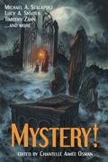 Mystery!: The Origins Game Fair 2018 Anthology by Chantelle Aimée Osman, editor