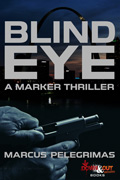 Blind Eye by Marcus Pelegrimas