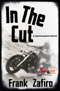In the Cut by Frank Zafiro
