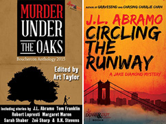 Bouchercon Nominees (Down & Out Books)