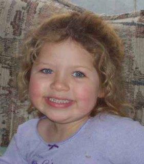 Hannah, August 2004