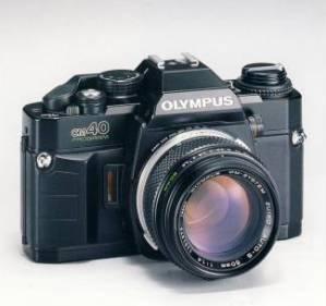 Olympus OM40